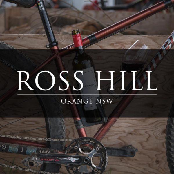 ROSS HILL voucher
